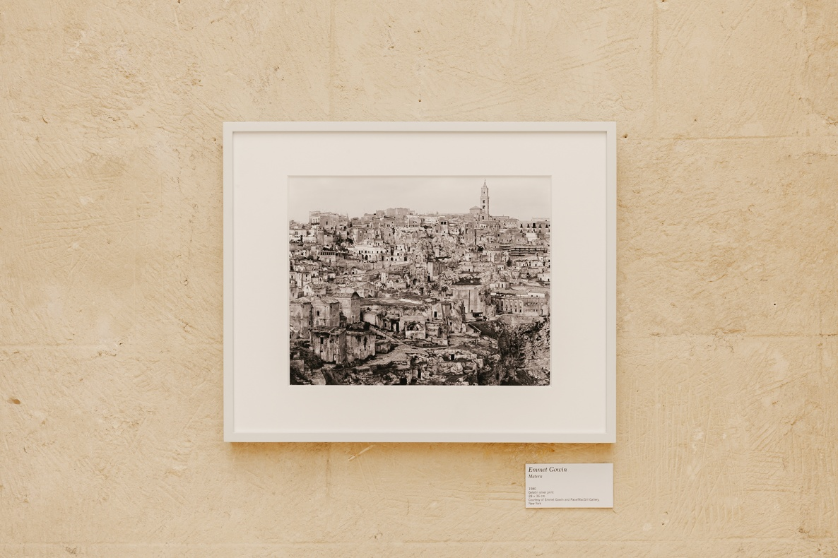 MATERA IMAGINED / MATERA IMMAGINATA
