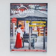 LONELY PLANET MAGAZINE ITALIA, 2019